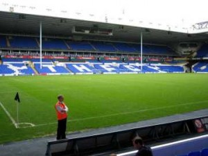 Game On at the Lane