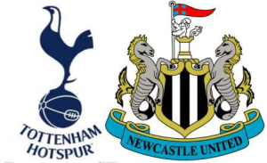 Spurs v Mags