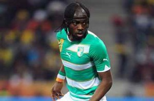 Gervinho rumours persist, but don't expect any movement yet.