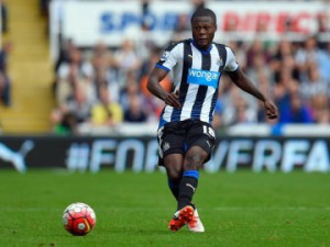 More to come from Mbemba?
