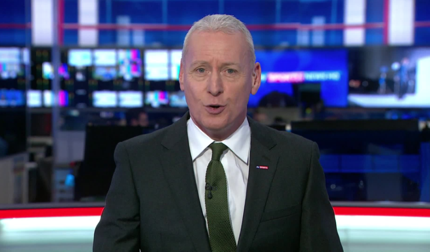 Sky Sports' Jim White reveals latest takeover update from a 'source close  to NUFC' | NUFC blog – Newcastle United blog – NUFC Fixtures, News and  Forum.