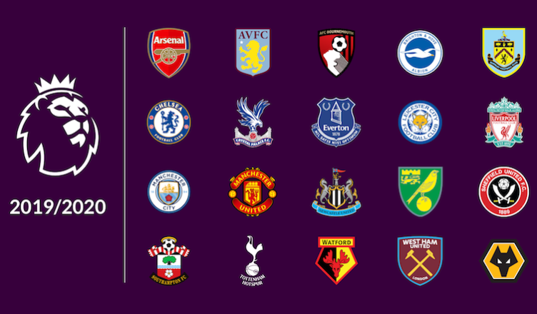 Super Computer Predicts How 2019 20 Premier League Table Will Look Before Play Was Suspended Nufc Blog Newcastle United Blog Nufc Fixtures News And Forum