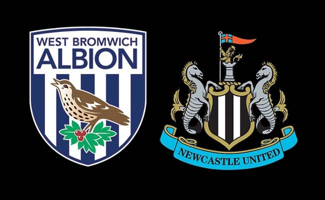Newcastle eyeing £3m move for West Brom captain, with Crystal Palace also keen – The Telegraph