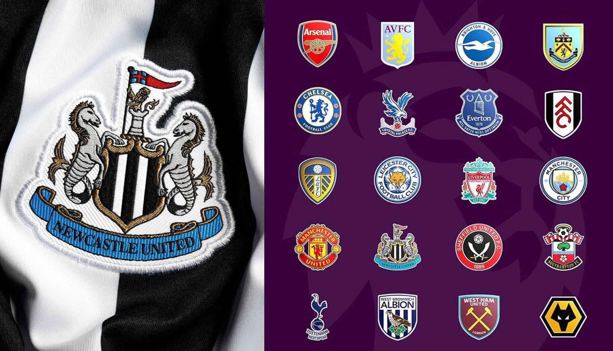Super Computer Predicts Full 2020 21 Premier League Table Interesting Results For Nufc Nufc Blog Newcastle United Blog Nufc Fixtures News And Forum