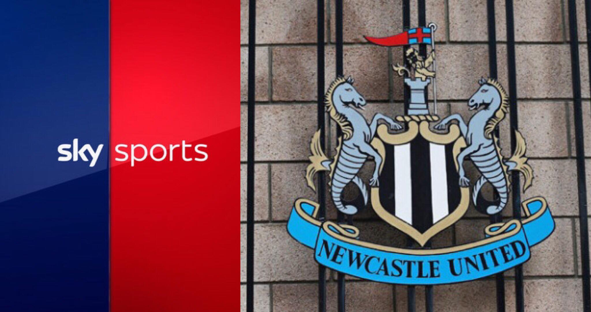 Sky Sports confirm NUFC's interest in available Premier League CB – Brighton, Burnley & West